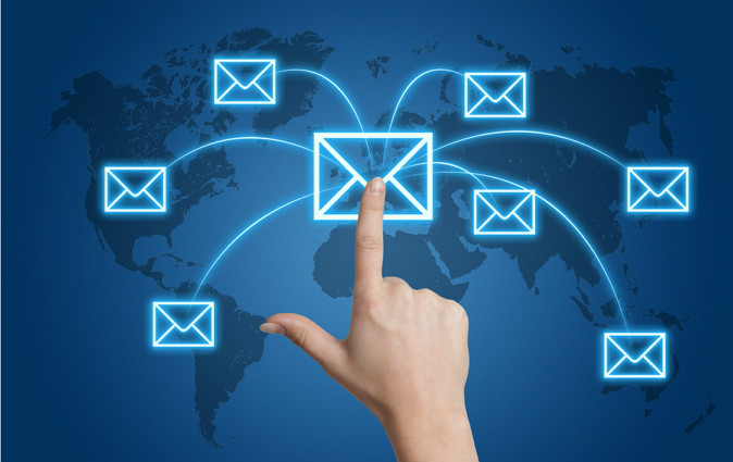 Como vender online enviando email: Campañas de email marketing