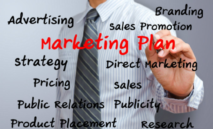 Como elaborar un plan de marketing para tiendas online