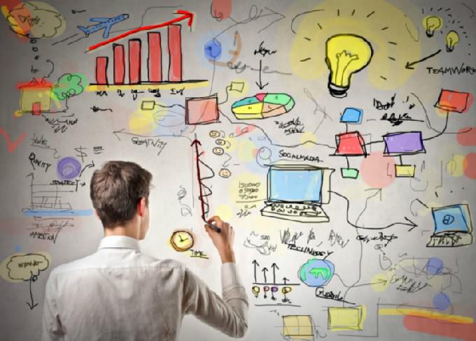 El gran listado de las mejores ideas de negocios por internet