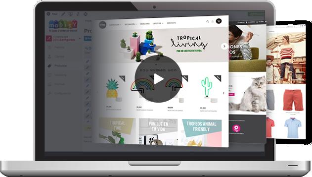 Descubre en 2 minutos cual es la mejor opción para crear tu tienda online.  Ver video eadeead67bb